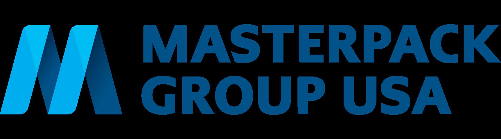 Masterpack USA logo CMYK